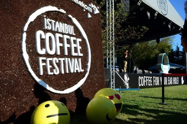 Картинки по запросу İstanbul Coffee Festival-2017