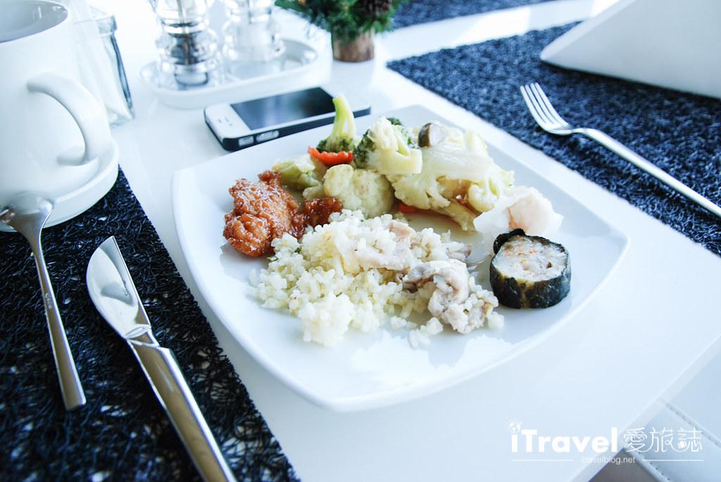 曼谷斯瓦特爾飯店 Sivatel Bangkok Hotel (10)