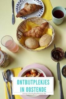 Ontbijt Oostende