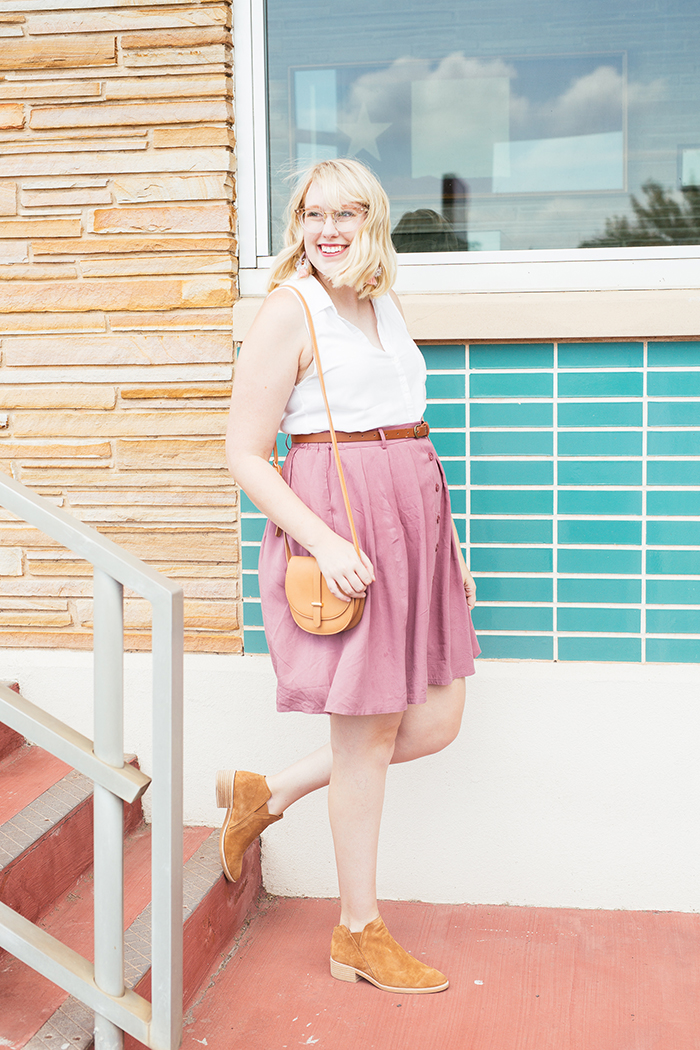 austin fashion blogger writes like a girl dolce vita booties zappos shoes20