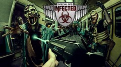 Special Ops Infected 2017 Hero Image with logo