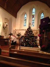 Newtimber Christmas