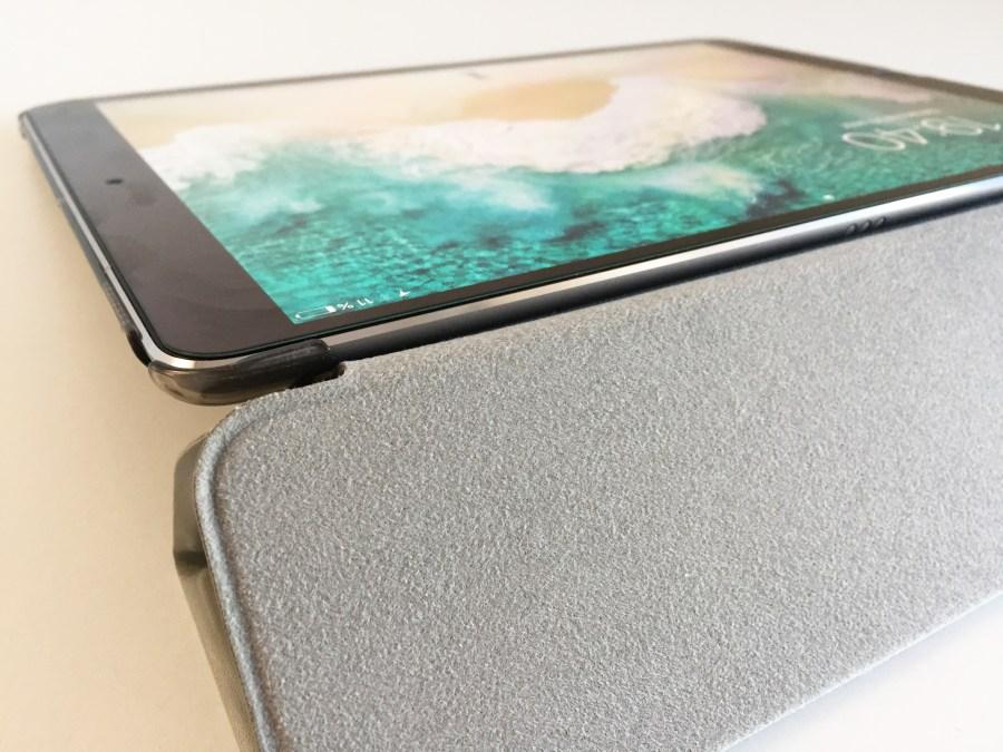 20170820 Première prise en main de l'iPad Pro 10,5'' 22