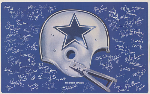 Dallas Cowboys 1981 Poster Back 300dpi FlickrFormat