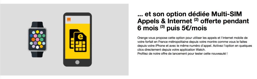 20170914 Apple Watche Series 3 Orange 3