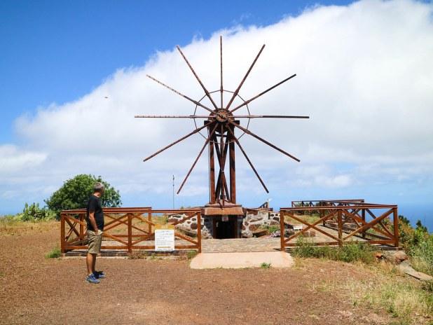 Museo del Gofio La Palma