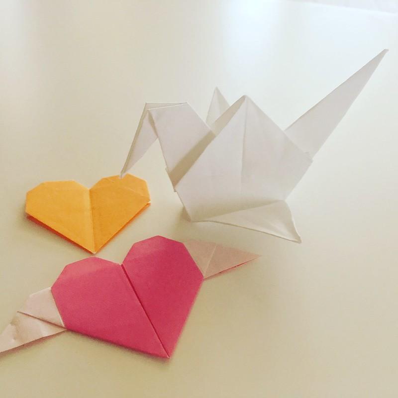 Origami-ylovejapan