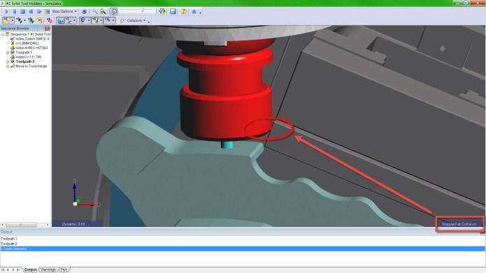Lập trình gia công 3D trên alphacam 2016