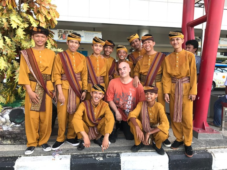 Tarakan Band