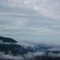 Hiking Shenandoah - Doyles River Trail and Jones Run