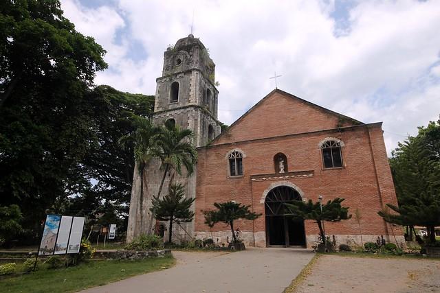 Bacong Church