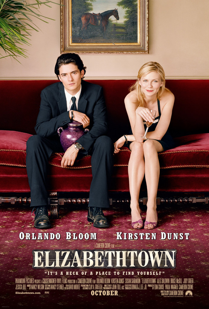poster filem Elizabthtown