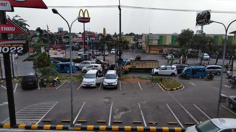 Parkiran