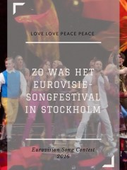 Songfestival Stockholm