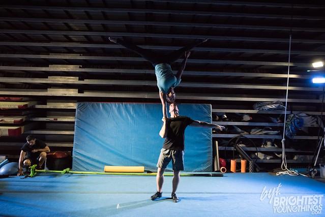 Cirque OVO-7825