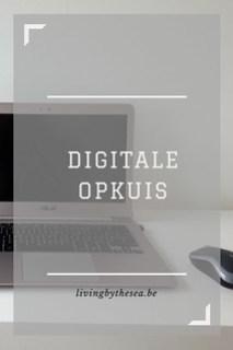 Digitale opkuis