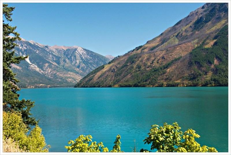 Seton Lake