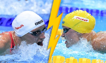 Swimming World Cup 2017: ad Hong Kong continua la sfida Sjöström – Hosszú