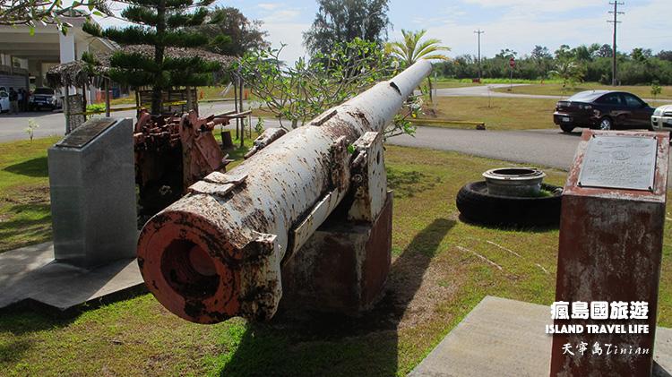 02 機場外砲台