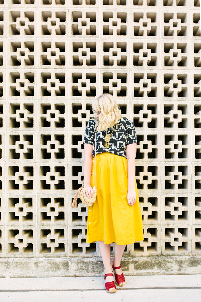 austin fashion blogger writes like a girl vintage geometric top14