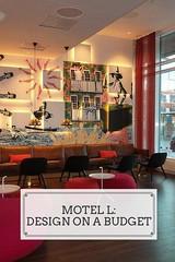 Motel L Stockholm