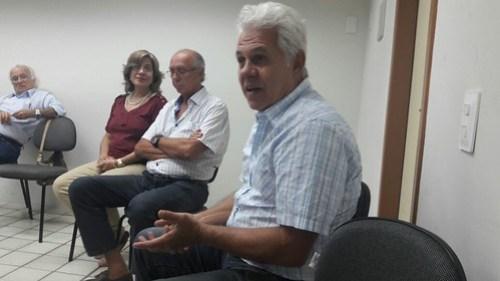 Cine Senge: Belo Monte, Anúncio de Uma Guerra.