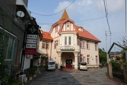 大村屋旅館 Ryokan Oomuraya