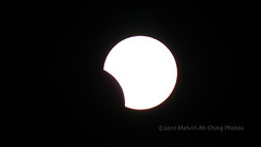 Today's Solare Eclipse