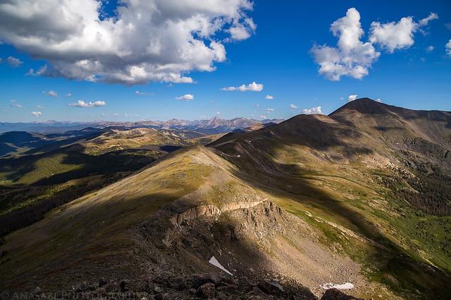 Ridge To Chipeta