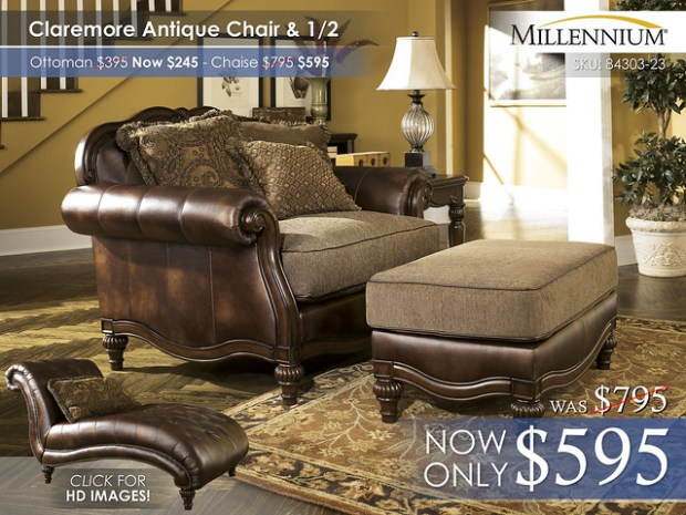 Antique Claremore Chair 84303-23-14-SD_wCutout