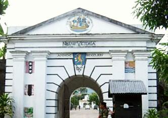 Benteng Victoria