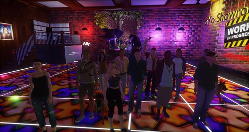 Sansar Meetup Group Pic Pro