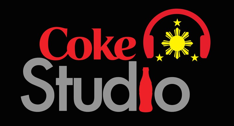 Coke Studio Logo