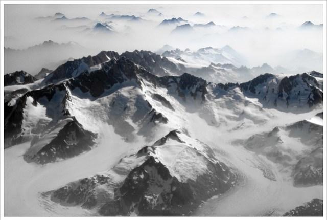 Smoky valleys