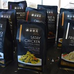 New Chinese Garden meals