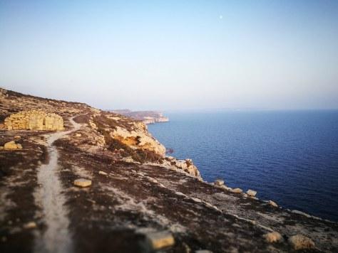 Dwejra Bay Walk