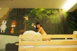 瑞居渡假飯店 The Deer Resort