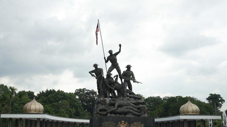NATIONAL MONUMENT KUALA LUMPUR (6 of 10)