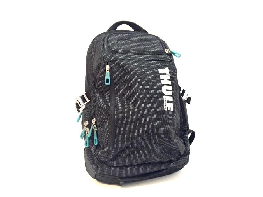 20170904 Thule Crossover 21L Mon sac à dos au quotidien 2