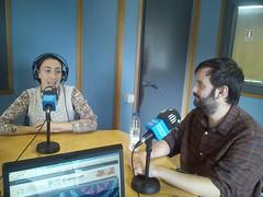 Entrevista Grup Jove AUDIR-Nit de les Religions