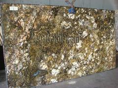 Fedy Carnival Granite slabs for countertop