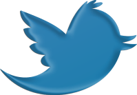 Logo de twiteer 2 echo por mi