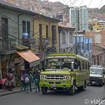 Viajefilos en la Paz, Bolivia 037