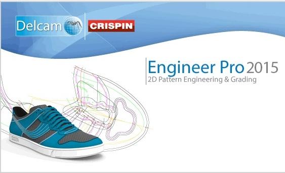 phần mềm Crispin Engineer Pro 2015 R1 full crack