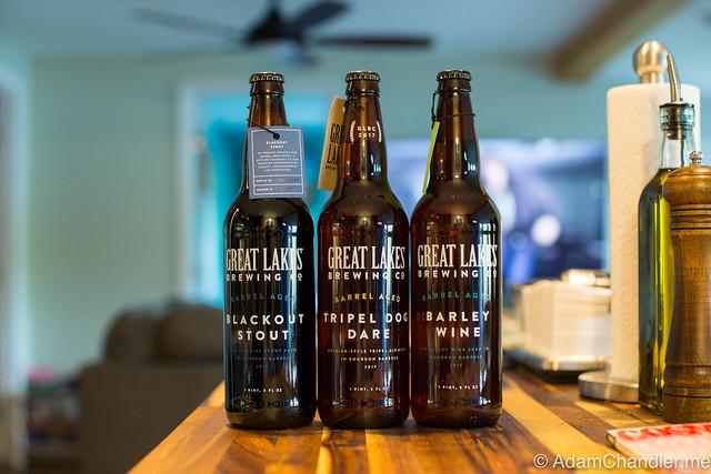Beer Haul, 8-10-201720170809