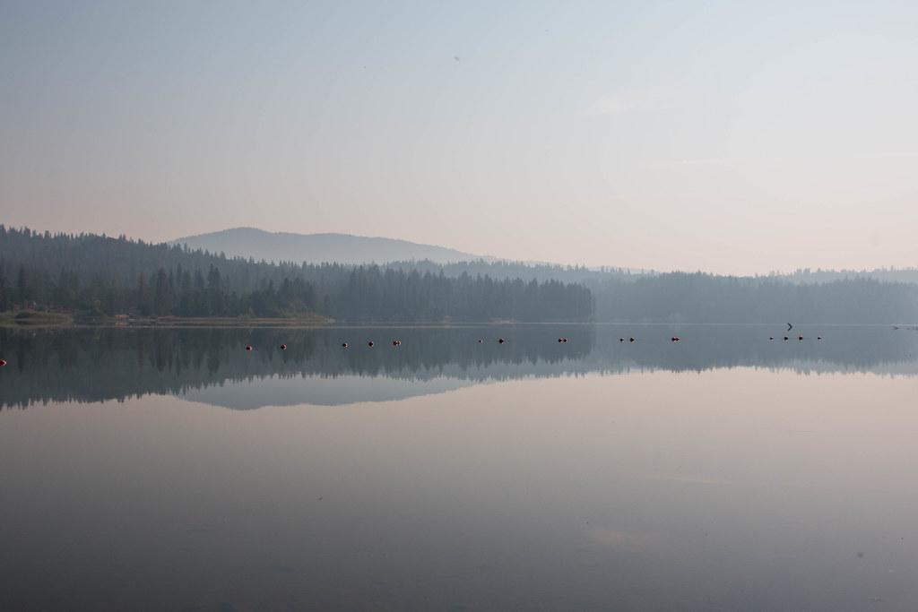 08.20. McArthur-Burney Falls State Park