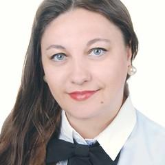 Agnieszka Gębczyńska