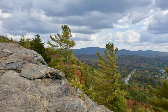 Rocky Mountain Summit