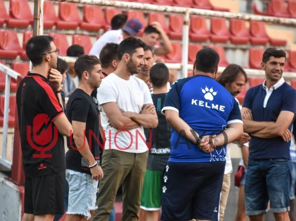 Rayo 0-2 Leganés - Trofeo de Vallecas