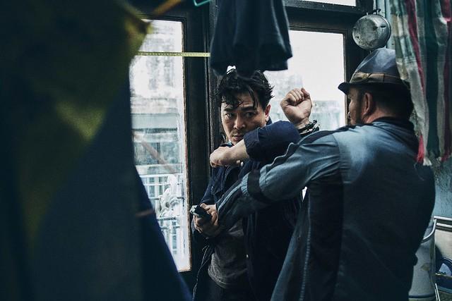Paradox Wu Yue Chris collins